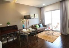 Lancaster Apartment Room 2409 - 20 Nui Truc, Giang Vo, Ba Dinh, Ha Noi