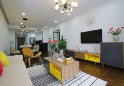 Lancaster Apartment Room 1007 - 20 Nui Truc, Giang Vo, Ba Dinh, Ha Noi